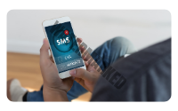 Only SMS marketing