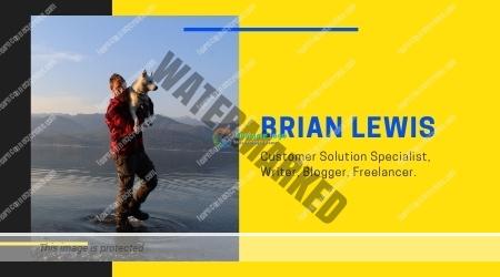 Brian Learn Connect Create Team