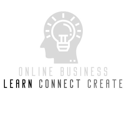 learn connect create logo